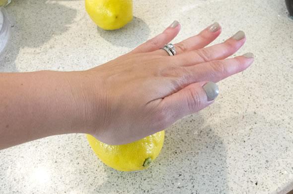 The Three Bite Rule - Lemon Sq