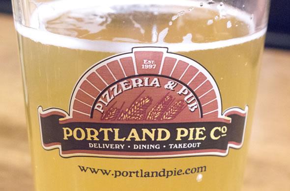 The Three Bite Rule - Portland Pie