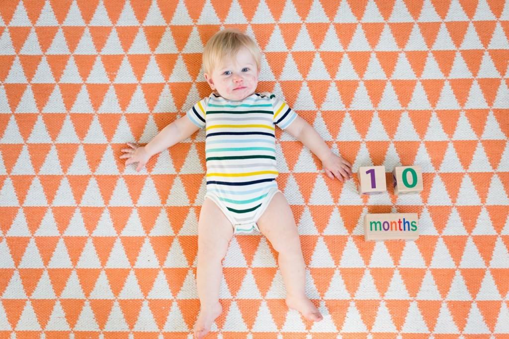 10 month 2